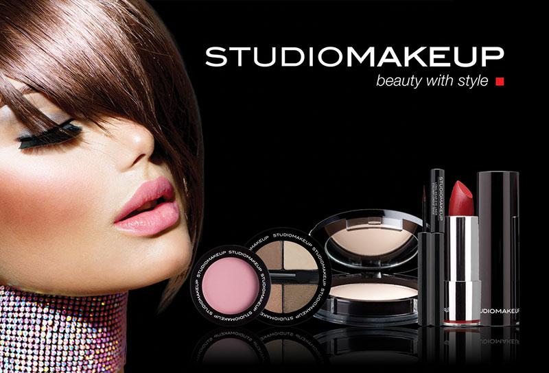 StudioMakeup, The New Make Up Brand in Indonesia